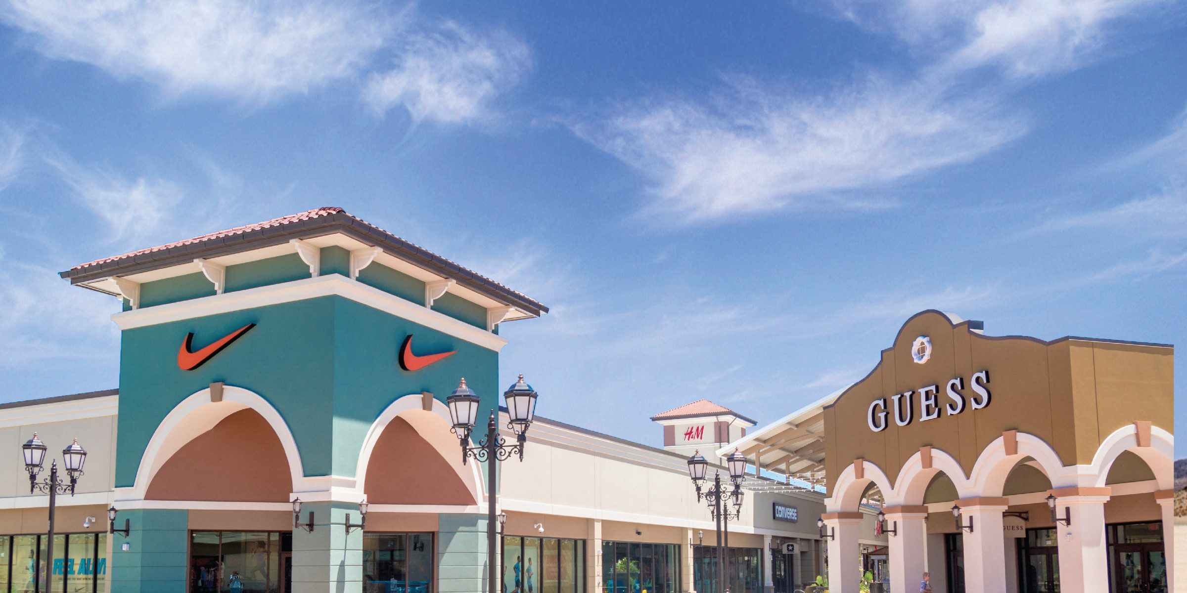 New Outlet Center Selects MDR as Its Agency Partner
